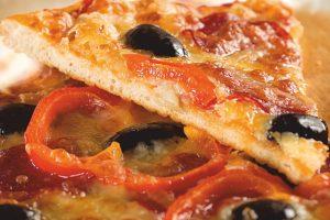 mix pentru pizza Pakmaya