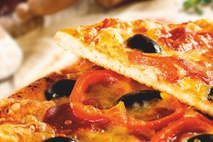 blat de pizza Pakmara Horeca