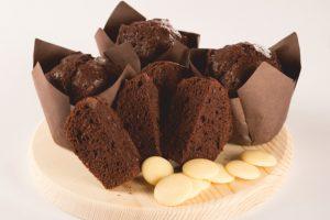 chocco muffin Pakmaya horeca