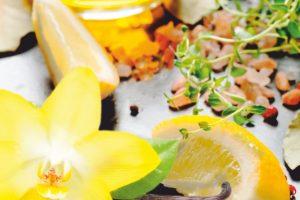 Arome și coloranți