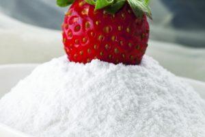 zahar pudra cu aroma de vanilie Pakmaya horeca