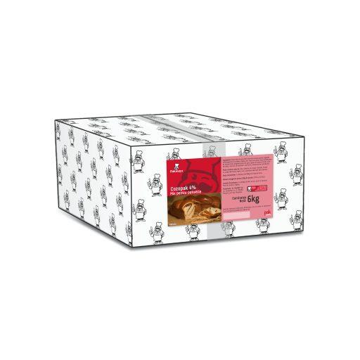 Cozopak 4% - Pakmaya, premix aluat dulce, cutie 6kg