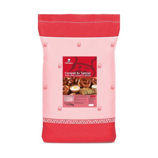 Cozopak A+Special - Pakmaya, premix aluturi dulci, sac 10kg