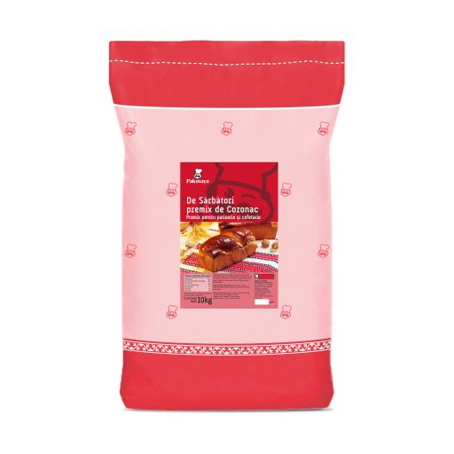 Hollydays premix for sweet bread - Pakmaya, premix for sweet doughs,10 kg sack