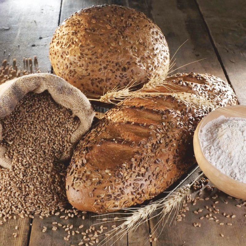 Dieta integral - Pakmaya, premix panificație, sac 15kg