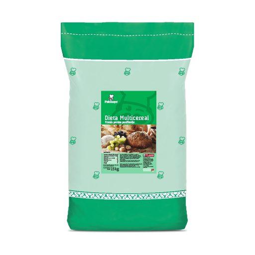 Multicereal Diet - Pakmaya, bakery premix, 15 kg sack