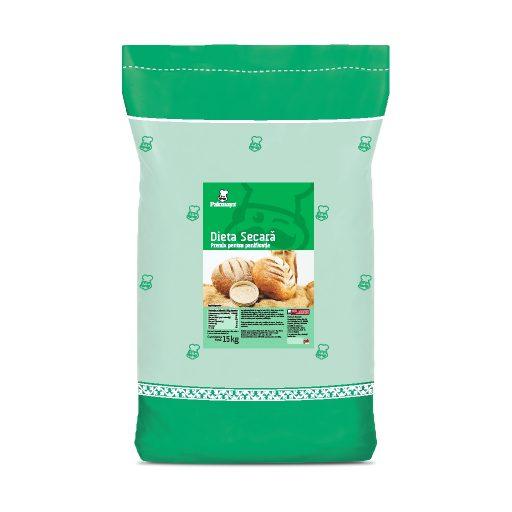 Dieta Secară - Pakmaya, premix panificație, sac 15kg
