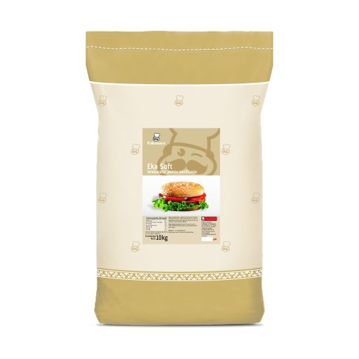 Eka Soft - Pakmaya, flour improver used in bakery, 10kg sack