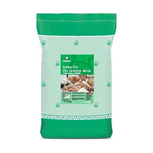 GreeaPro Decoration Seeds-Pakmaya bakery mix, 5kg sack