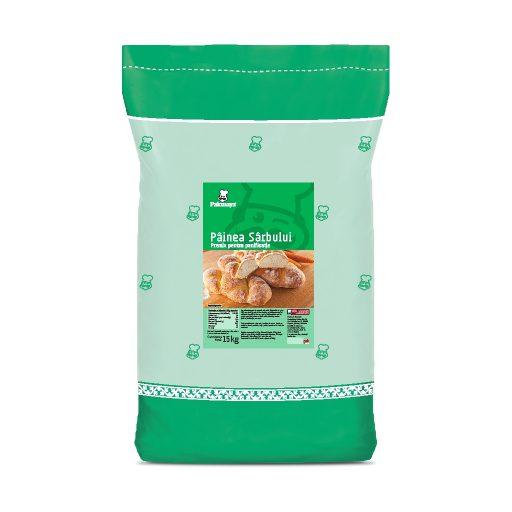 Pâinea sârbului - Pakmaya, premix panificație, sac 15kg