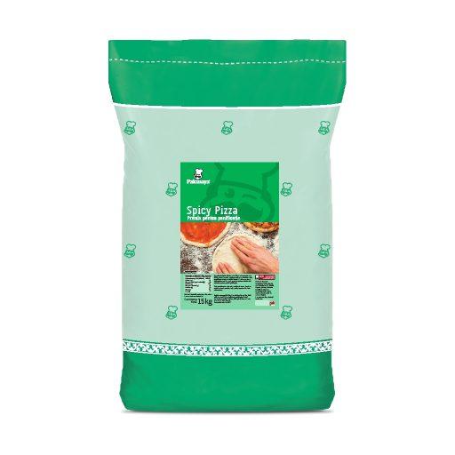 Spicy pizza - Pakmaya,bakery premix, 15 kg sack