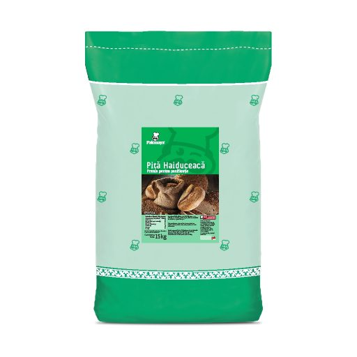 Pită haiducească - Pakmaya, premix panificație, sac 15kg