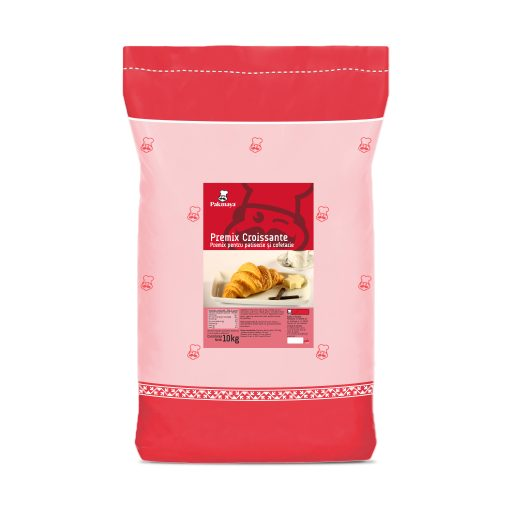 Premix croissante - Pakmaya, premix aluaturi dulci, sac 10kg