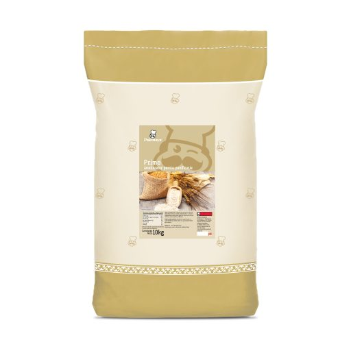 Primo Pakmaya, flour improver used in bakery, 10kg sack