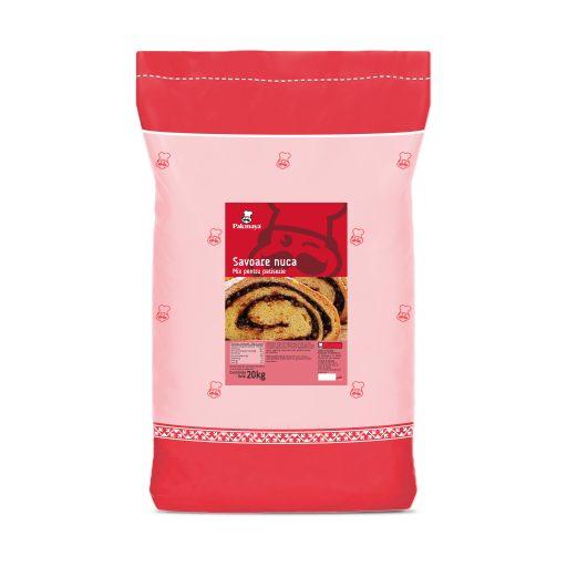 Walnuts flavour, 20 kg sack, professional product Pakmaya