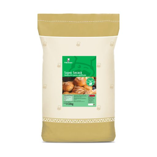 Super rye - Pakmaya, flour improver used in bakery, 10 kg sack